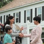 Vive bonanza el mercado inmobilario en EEUU