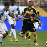 Colombia gana la inauguración de Copa América