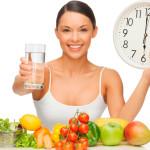 7 consejos para perder peso de forma saludable