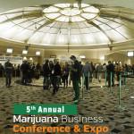 Increíble Marihuana Business Conference 2016 en Las Vegas