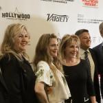Hollywood sin Fronteras: La Industria global del entretenimiento