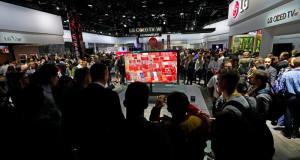 LG presenta la televisión OLED TV W, la más fina del mundo