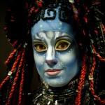 Toruk de Cirque du Soleil en el Forum de LA del 12 al 15 de enero de 2017