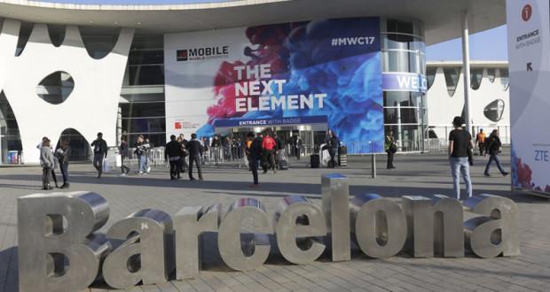 Novedades del Mobile World Congress 2017